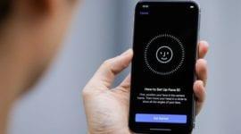 Apple: Face ID v blízké době bez podpory více uživatelů