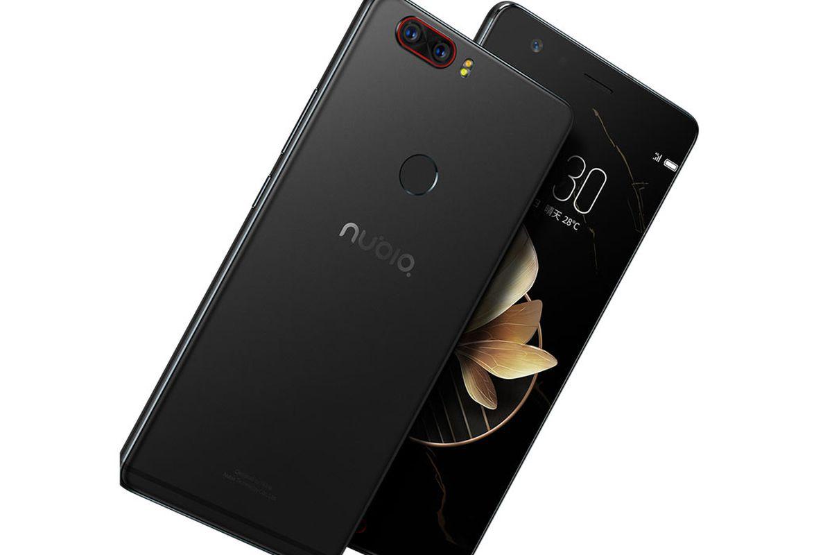 Sleva na ZTE Nubia Z17 Lite s 6 GB RAM a Snapdragonem 653! [sponzorovaný článek]