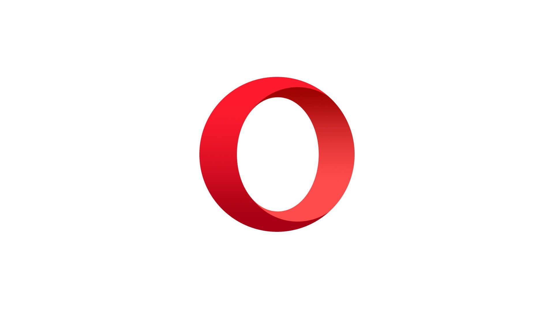 Opera získává ochranu proti těžení virtuální měny