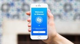 Shazam razantně aktualizuje uživatelské rozhraní své aplikace