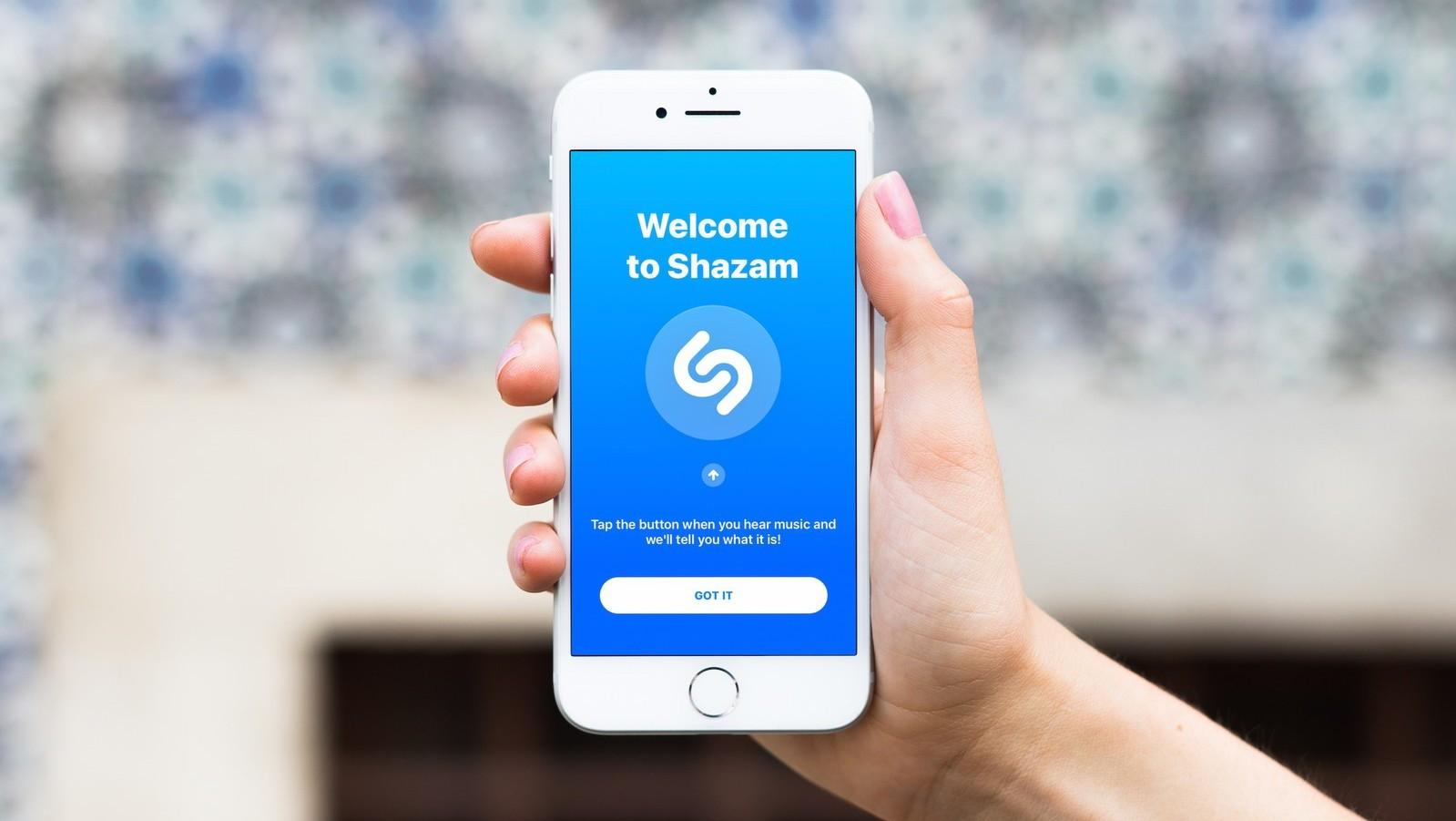 Apple kupuje službu Shazam, aplikace bude nově zcela zdarma [aktualizováno]