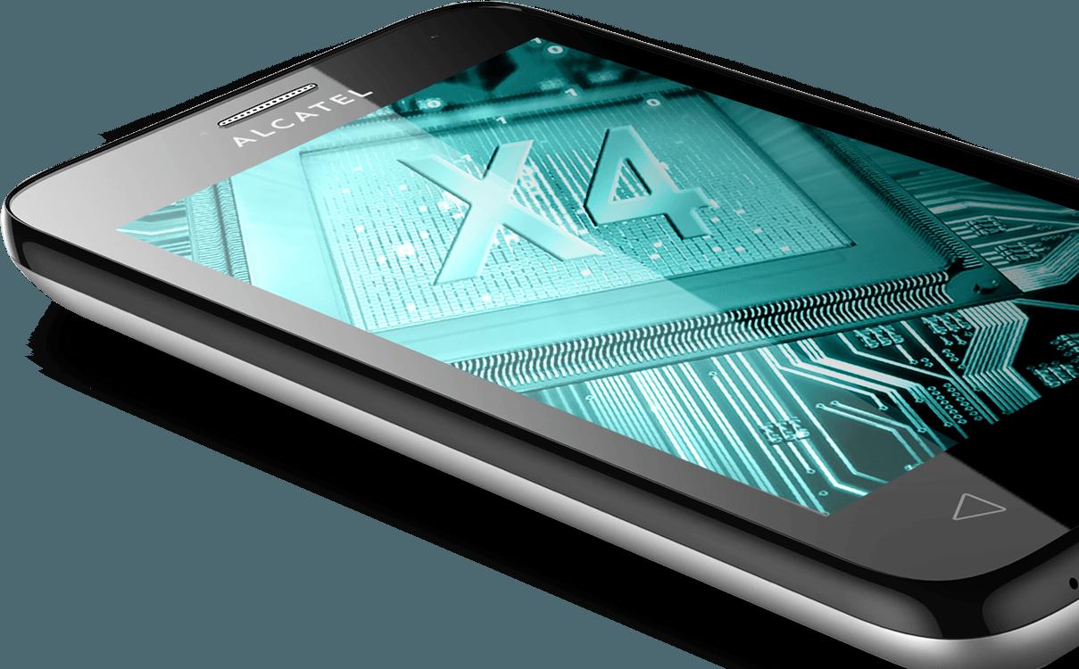 Alcatel začíná prodávat OneTouch Pixi First