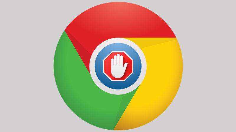 Chrome začne blokovat obtěžující reklamy 15. února 2018