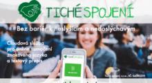 Díky hackhatonu v Brně vzniká pro neslyšící nová aplikace