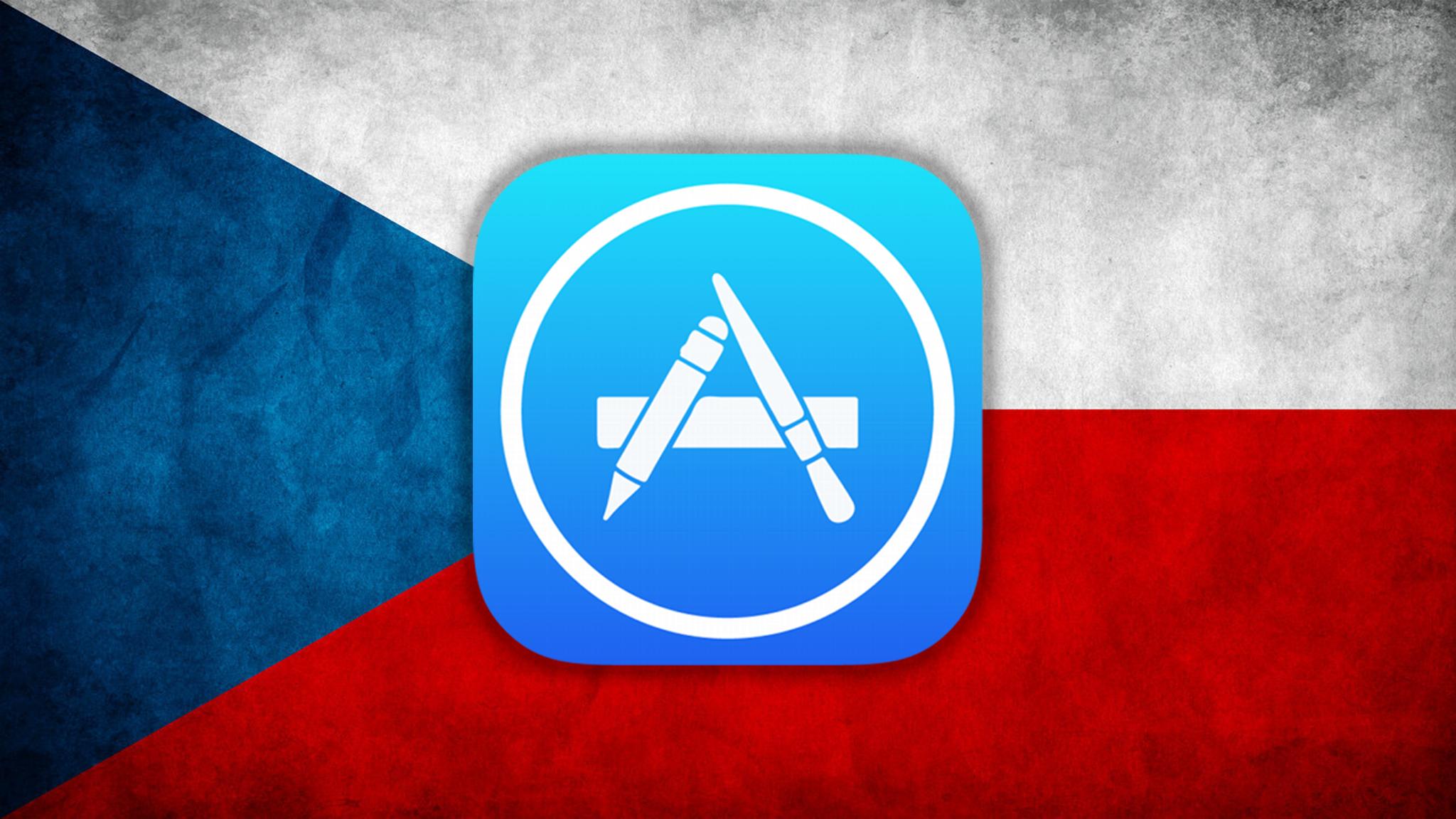 Český Apple AppStore se dočká trvalého snížení cen
