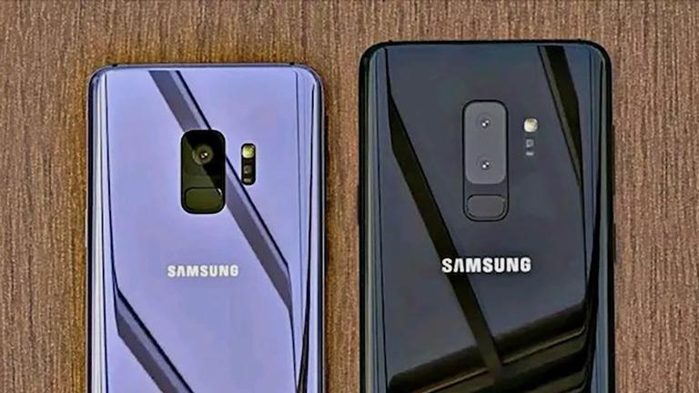 Galaxy S9: fotoaparát nabídne skvělé možnosti [spekulace]