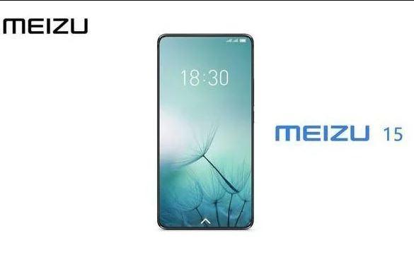 Meizu 15 Plus k výročí firmy na první fotkách [aktualizováno]