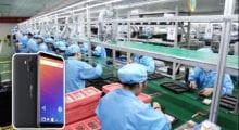 Ulefone Power 3 – video z výrobního procesu [sponzorovaný článek]