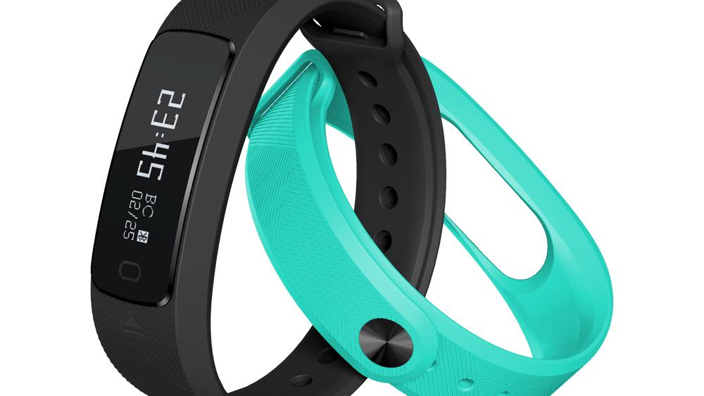 EVOLVEO představilo fitness náramek FitBand B2