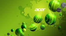 Acer ukáže slaboučký Iconia One 8 (2018) na veletrhu MWC