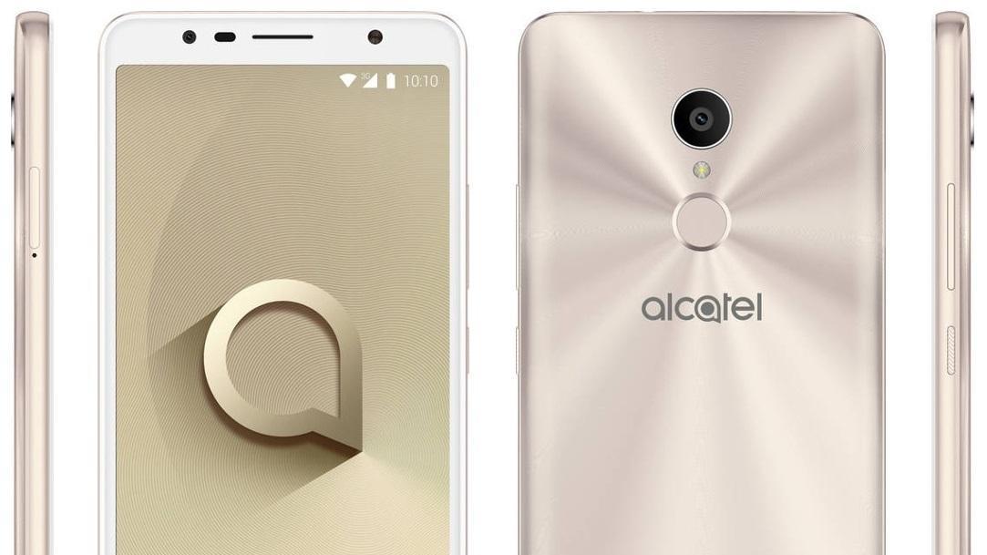 Alcatel neuhlídal model 3C, měl by stát 3 330 Kč