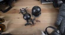 PITTA – modulární kamera i létající dron