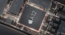 Apple A12 by mohlo vyrábět jen TSMC