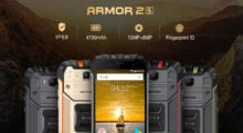 Odolný telefon za 200 dolarů – Ulefone Armor 2s [sponzorovaný článek]