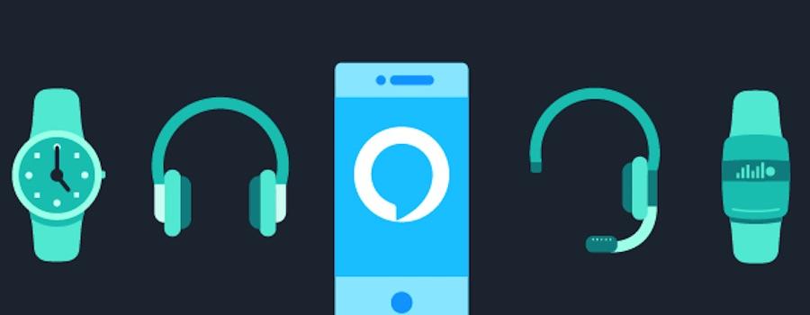 Amazon chce Alexu rozšířit také na mobilní zařízení