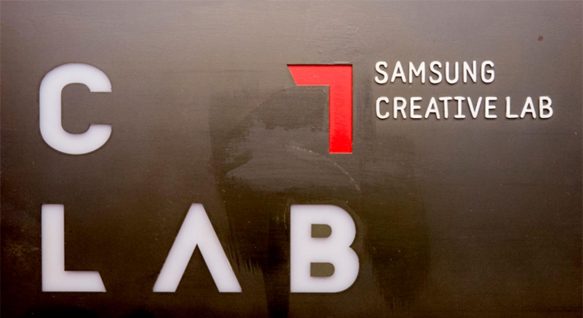 Samsung C-Lab prezentuje 3 nové projekty na CESu