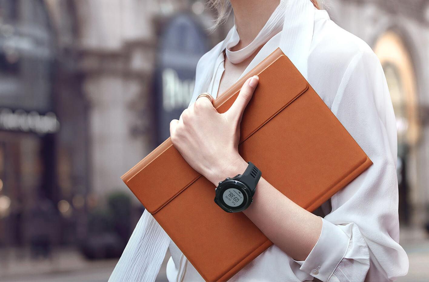 Nejlevnější chytré hodinky nyní za ještě nižší cenu!  sponzorovaný článek  bacec815bf
