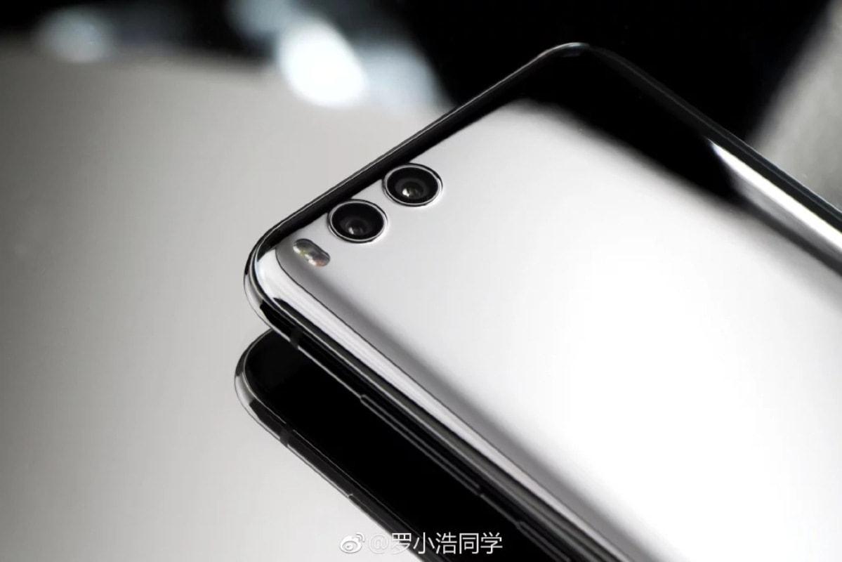 Xiaomi Mi 7 – poodhalují se specifikace [aktualizováno]