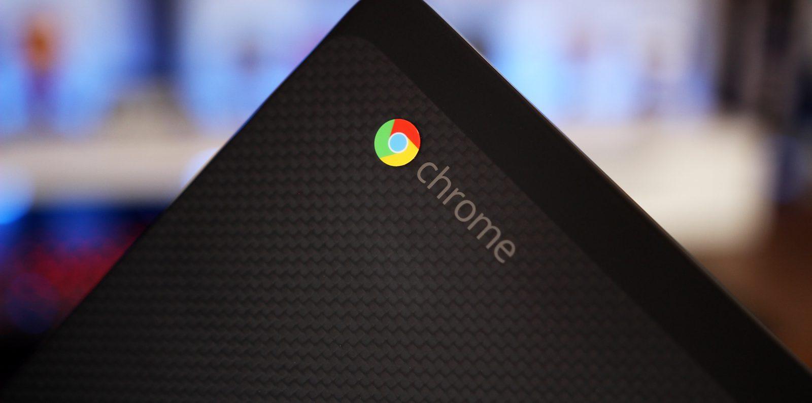 Chrome OS zamíří do kategorie tabletů