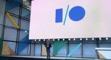 Google zveřejnil první informace o I/O 2018