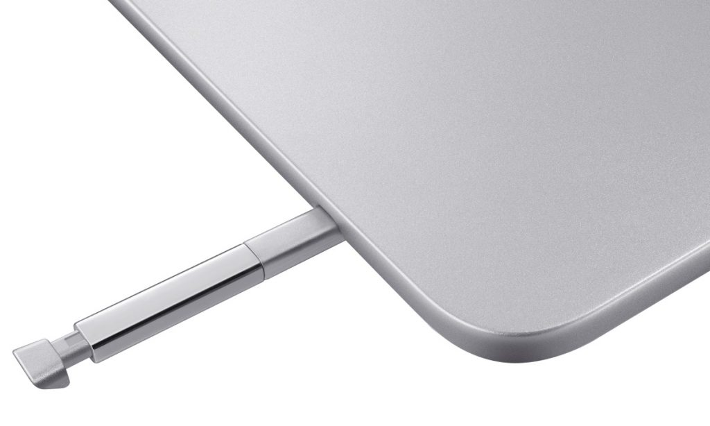 """Slitina """"Metal 12"""" aneb budoucnost nejen telefonů Samsung"""