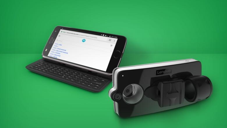 Motorola představila nové Moto Mods