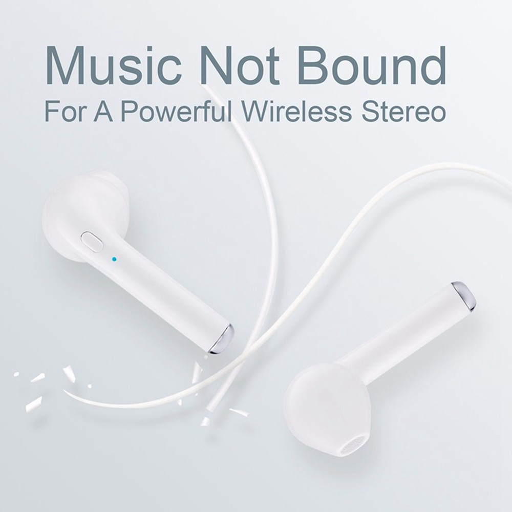 Získejte bezdrátová sluchátka ve stylu AirPods již za 304 Kč [sponzorovaný článek]