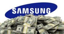 Samsung očekává rekordní zisk za poslední čtvrtletí 2017