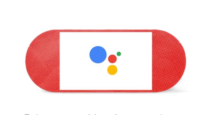 Google představil asistenta pro zařízení s displeji