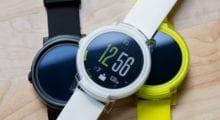 Originální chytré hodinky Ticwatch E jen nyní za pár korun! [sponzorovaný článek]