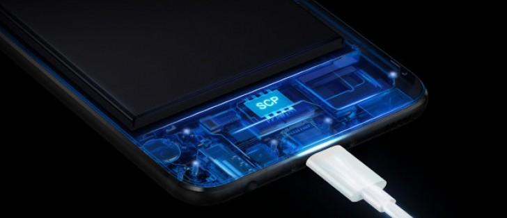 Huawei chystá vlastní řešení rychlého nabíjení