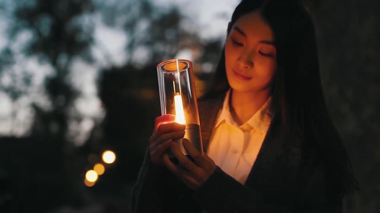 Tip na valentýnský dárek: romantická chytrá žárovka od Xiaomi nyní s více než 50% slevou! [sponzorovaný článek]