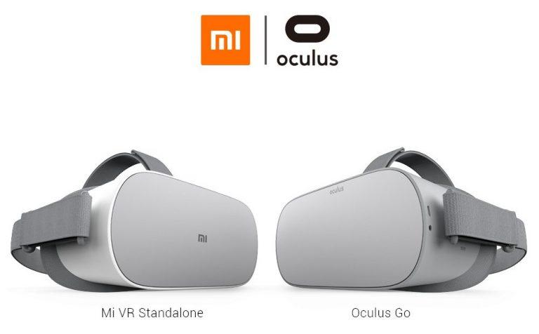 Společnosti Oculus a Xiaomi zahájily spolupráci na VR
