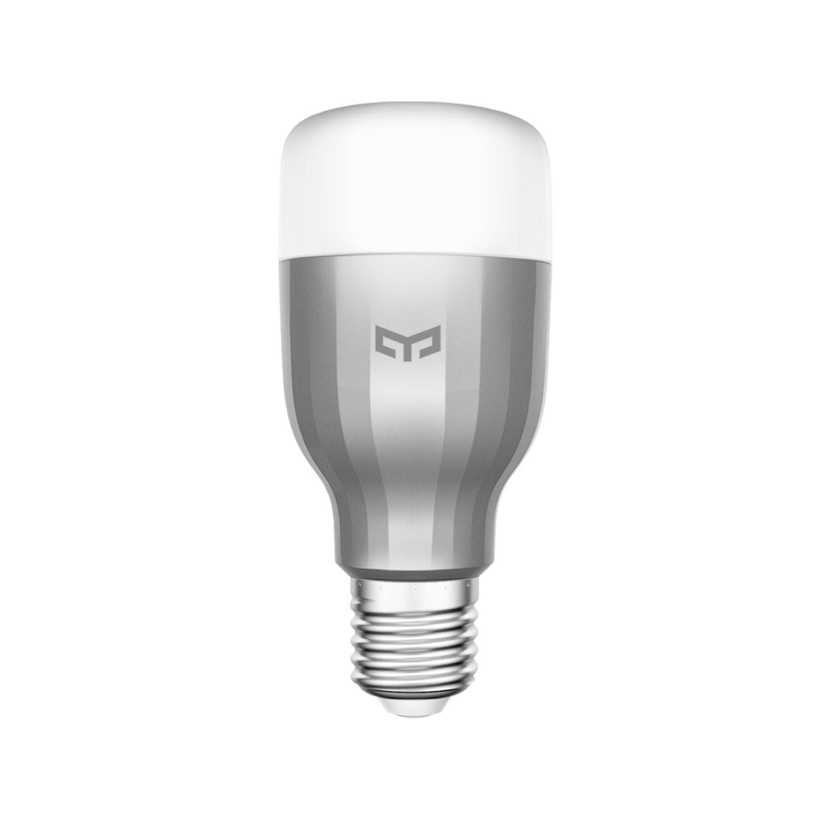Yeelight LED Bulb – levná chytrá žárovka nyní za akčních 335 Kč! [sponzorovaný článek]
