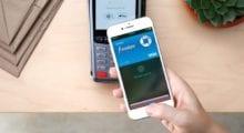 Apple Pay bude do roku 2020 používat každý druhý uživatel