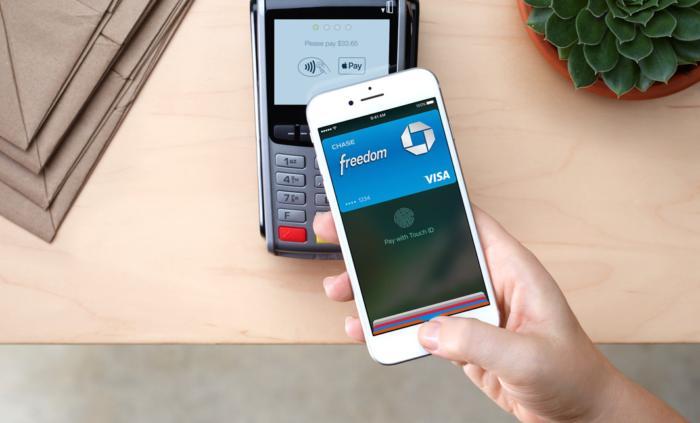 Apple Pay v Česku díky EU ještě letos? [spekulace]
