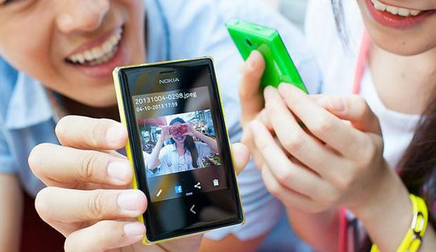 Zřejmě se chystá návrat mobilů Nokia Asha