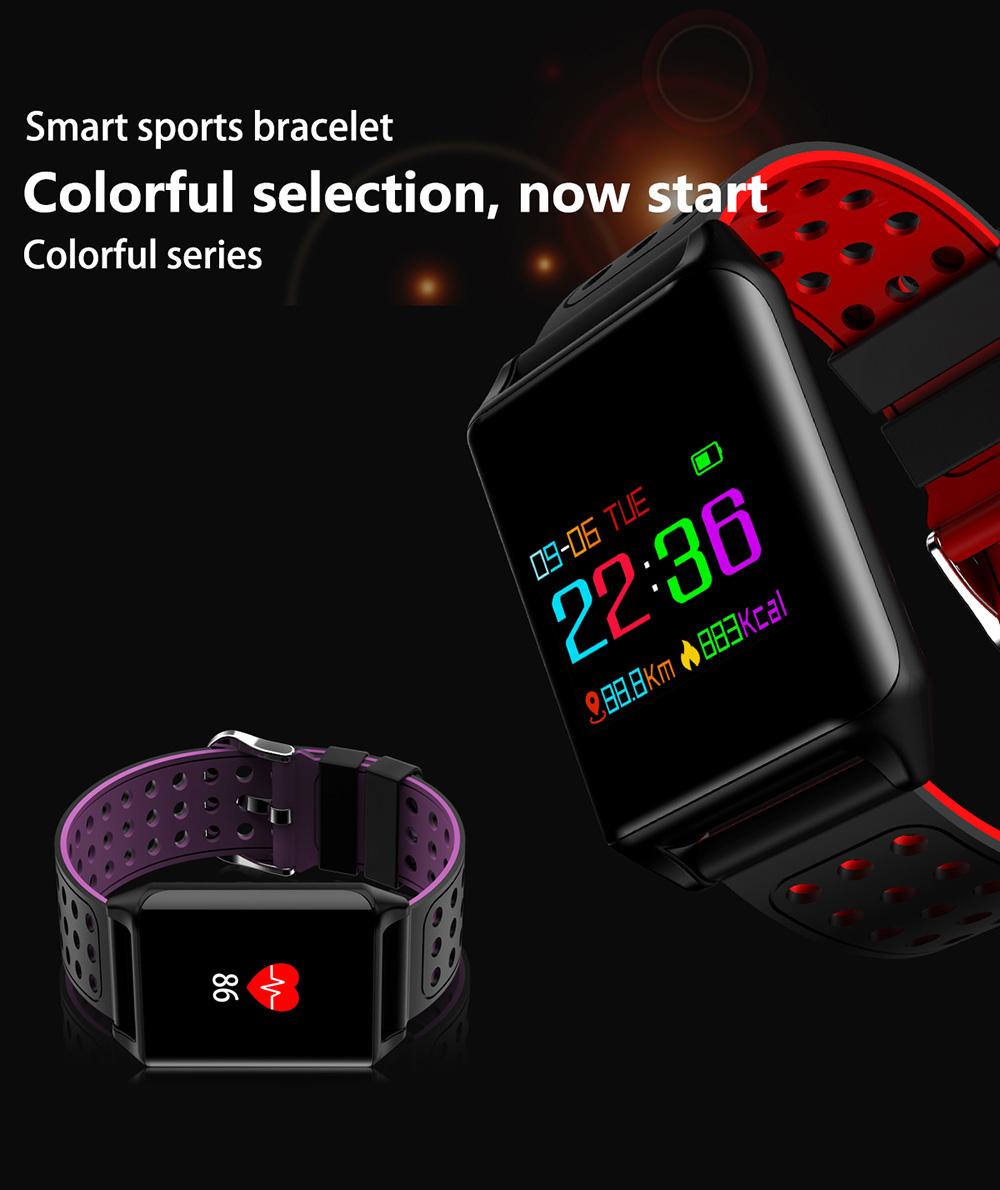 Krásné chytré hodinky za krásnou cenu. Lynwo M7 [sponzorovaný článek]