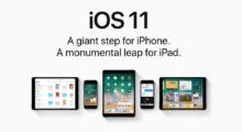 Apple potvrdil iOS 11 na 65 % zařízení