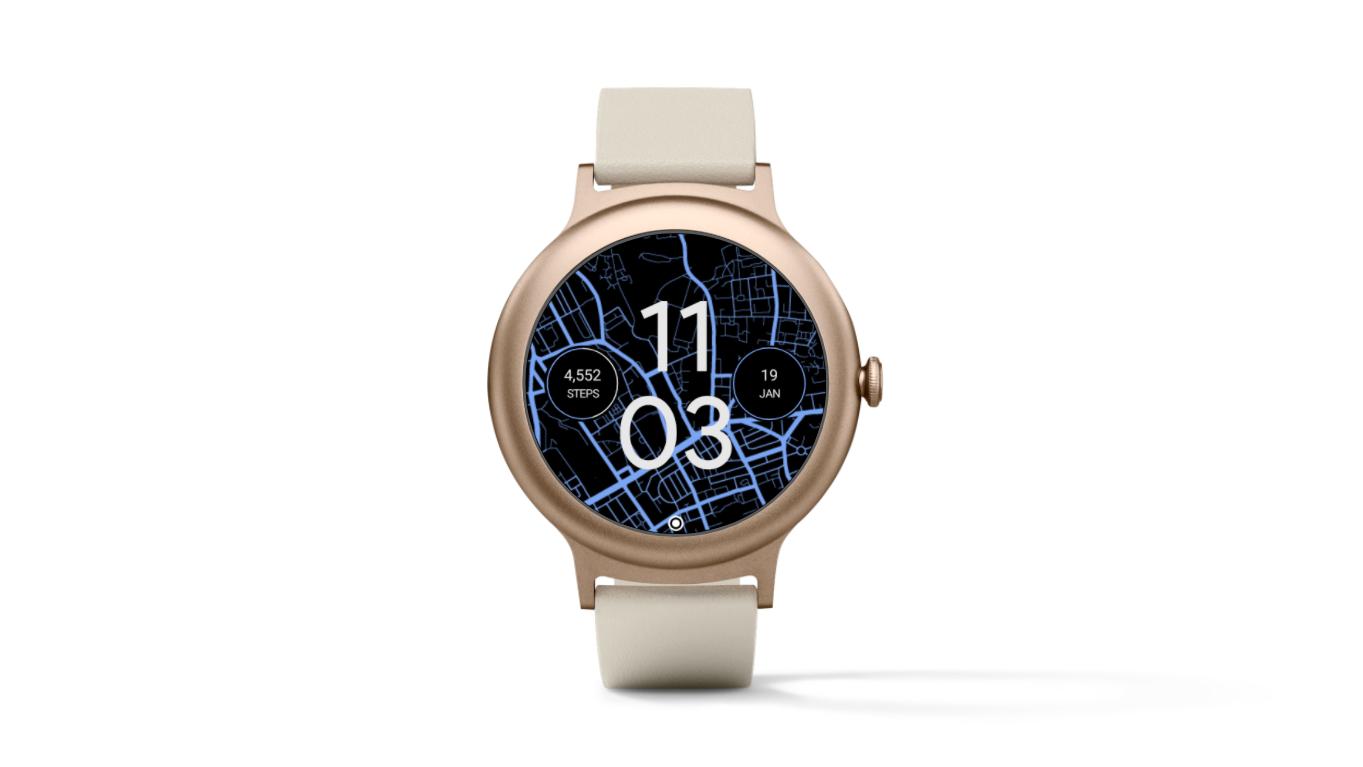 Android Wear vychází ve verzí 2.9