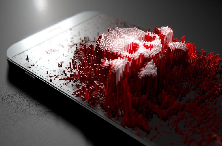 Skygofree – zákeřný malware slibující zrychlení internetu