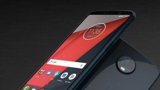 Moto Z3 možná dorazí ve třech verzích