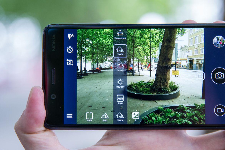 Nokia se 7 foťáky v přípravě