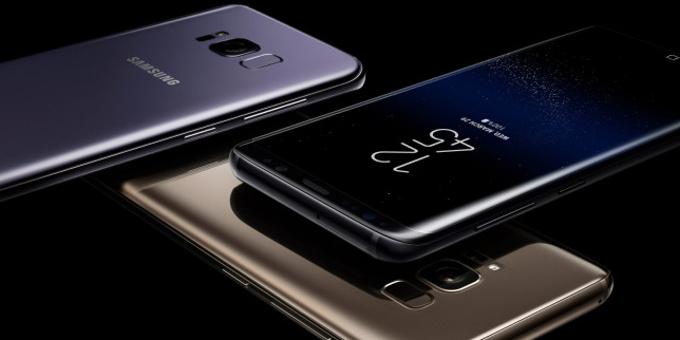 Samsung plánuje prodat v roce 2018 přes 320 miliónů smartphonů