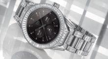 Představeny Android Wear hodinky za 4,2 milionu korun
