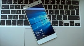 Testujeme Xiaomi Mi4 s Windows 10 Mobile