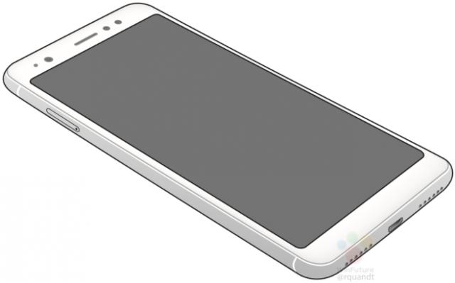 Asus též přichází s telefonem s Android Go