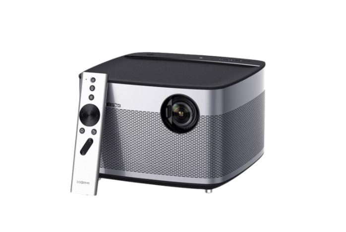 Získejte projektor se systémem Android a podporou 4k s 19% slevou [sponzorovaný článek]
