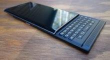 Náznaky BlackBerry Priv druhé generace?