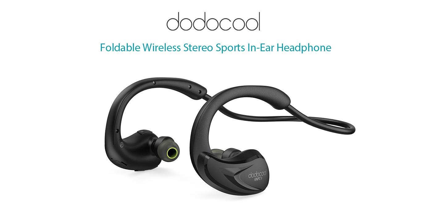 Pohodlná sportovní sluchátka za polovic! [sponzorovaný článek]